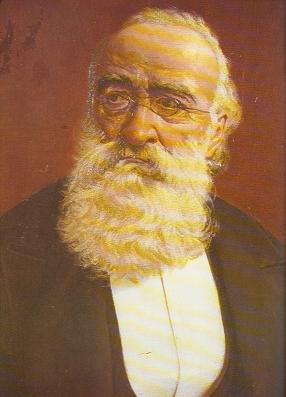Agostino De Pretis