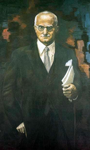 Luigi Einaudi (1874-1961). Da Il Paramento italiano, vol. XV, Milano, Nuova Cei.