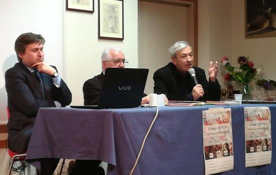 ALESSANDRIA: PRESENTAZIONE DEL LIBRO SU ROSALIE MONTMASSON