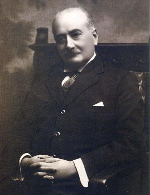 CASSIN MARCO (1859-1926), ebreo,deputato, rotariano.