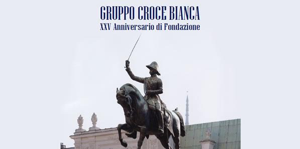 Gruppo Croce Bianca Torino