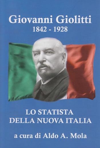 Dvd Giovanni Giolitti - Aldo Mola