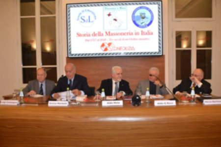 ROMA, 15 NOVEMBRE 2018: PRESENTAZIONE DEL LIBRO
